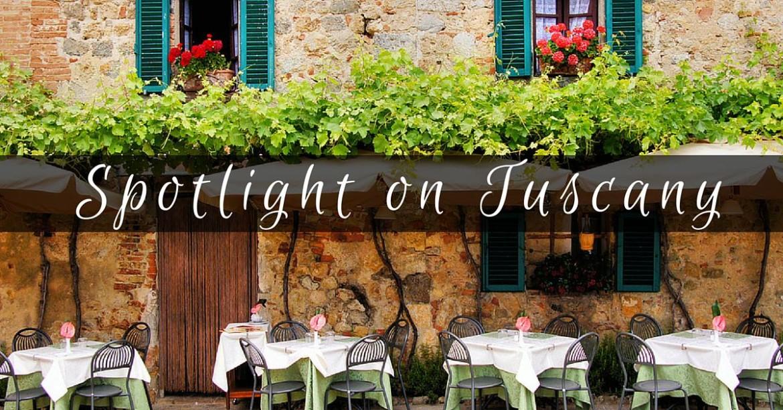 Cucina Toscana - Spotlight on Tuscany