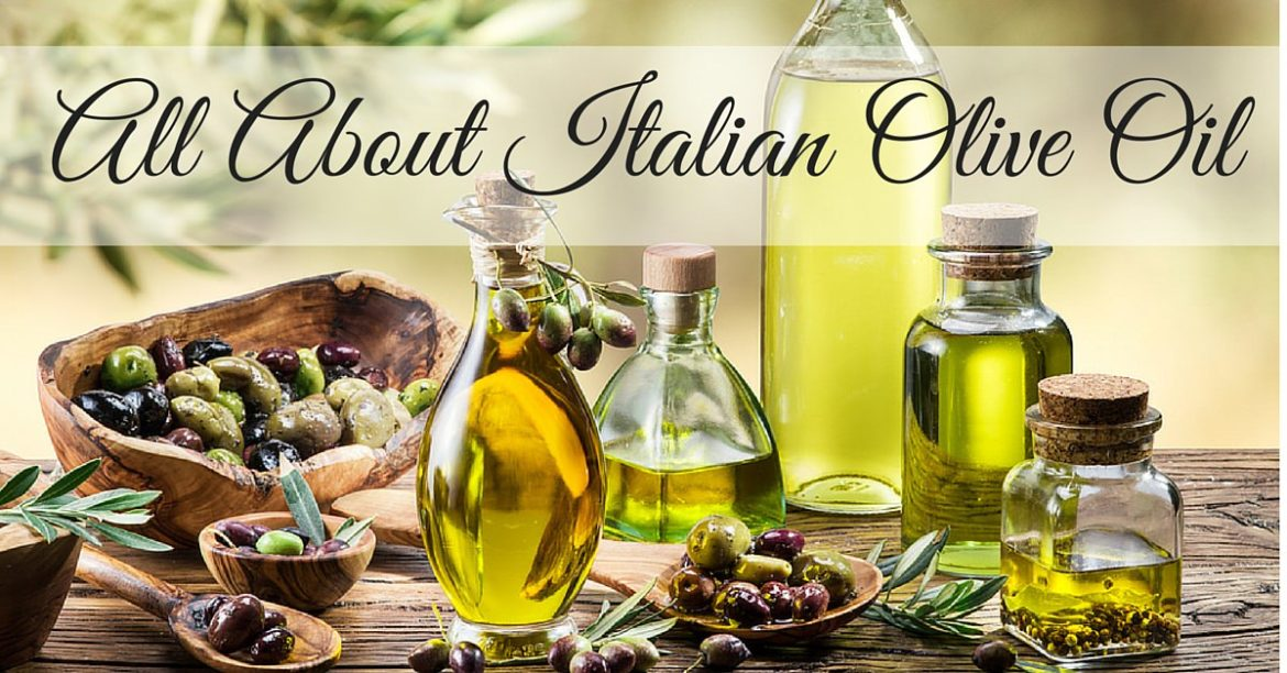 Cucina - All About Italian Olive Oil