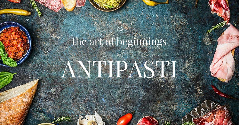 Cucina Toscana - Antipasti