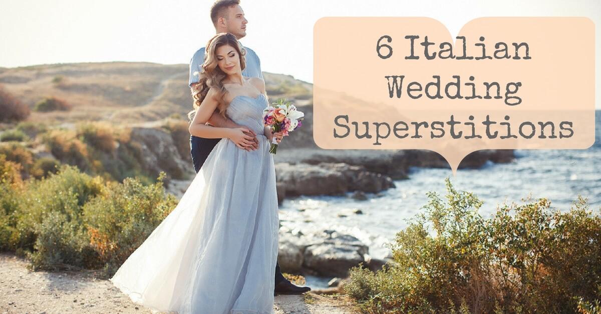 6 Italian Wedding Superstitions Cucina Toscana Salt Lake